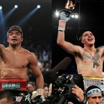 Marquez decisions Fedchenko, Rios escapes with questionable split decision over Abril on split-site PPV