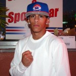 Cartagena leads the next wave of Philly's boxing elite