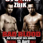 Felix Sturm looking for return to form vs. Sebastian Zbik, Denis Boystov looking for respect