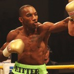 Junior Witter & Colin Lynes Square Up Saturday Night in Sheffield, UK