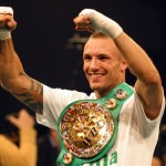 "Mikkel Kessler and Brian Magee Contest WBA ""World"" Title Saturday Night in Denmark"