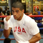 Sadam Ali Faces Franklin Gonzalez Saturday