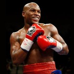 Floyd Mayweather's Shelter from the Storm