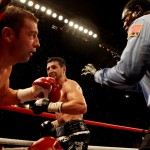 7 days in boxing – The Good, The Bad and The Ugly