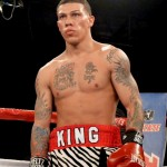 Gabe Rosado, Earning his Opportunity the Hard Way