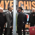 Frank Warren & The British Boxing Board of Control At Loggerheads Over Haye-Chisora
