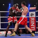Huck and Afolabi Share The Honours in Germany; Stieglitz And Pulev Prevail