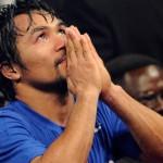 Manny Pacquiao vs. Amir Khan Set for April 23