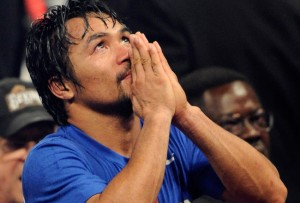 manny pacquiao catholic1 300x203 ... not as a woman who chose to stay home to raise babies.