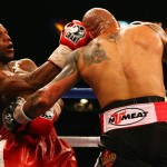 Mayweather goes to battle, decisions Cotto; Results from the Ring Kings PPV undercard