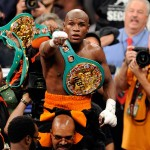 Mayweather and The Perfect Next Move