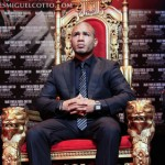 Miguel Cotto Again Targeting Brandon Rios for Summer Clash