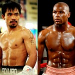 Measuring Men (Pacquiao vs. Mayweather). The little differences. Pt 1