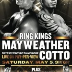 Mayweather-Cotto Ring Kings PPV: The Only Preview You Need