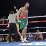 Julio Cesar Chavez Jr. TKO 7 Andy Lee: Boxing is Saved!