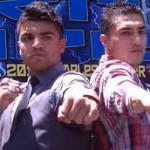 Victor Ortiz takes on Josesito Lopez as shot at Canelo Alvarez looms