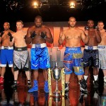 Kevin Johnson Favourite To Take Prizefighter Title Wednesday Night in London, UK
