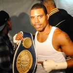 Rico Ramos Back in Action against Undefeated Efrain Esquivias