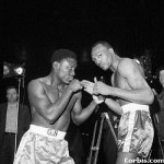 Historical Fight Night: Bob Foster vs. Bernard Hopkins