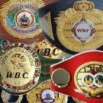 The right to rule: A look at boxing's governing bodies. The Blue Corner