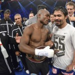 The Great Vegas Heist: Pacquiao-Bradley Shocks, Appalls, and Educates; Magno's Monday Rant