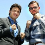 Julio Cesar Chavez Jr. vs. Andy Lee: The Boxing Tribune Preview