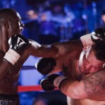 Feasting On Marshmallows: The Adventures Of Deontay Wilder