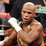Las Vegas Police Discuss Floyd Mayweather Treatment in Jail (Video)