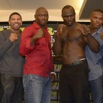 Tarver-Kayode and Wright-Quillin: Out With the Old, In With the New
