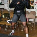 Bryant Jennings' Rabbit Run Up the Ranks