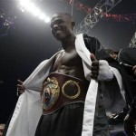 Boxing Rankings Update: Shake-up at Welterweight, More…