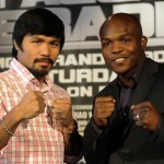 Manny Pacquiao – Has He Bitten Off More Than He Can Chew?