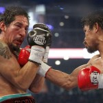 Boxing's Cheating Heart; From PEDs to Wraps to Weight