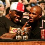 Yuriorkis Gamboa and Andre Dirrel sign promotional deals with 50 Cent