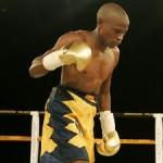 Nkosinathi Joyi to defend IBF title against Mario Rodriguez, August 18