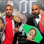 Kell Brook Promises Spiteful Beating of Carson Jones Satuday Night in Sheffield