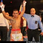 Mercito Gesta Looks To Stay Unbeaten: FNF Preview