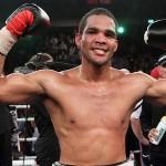 IBF Cruiser Champ Hernandez To Defend Against Troy Ross September 15th