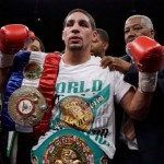 Boxing Rankings Update: Garcia slugs his way to #1, Haye moves up, more…