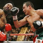"""Juan Manuel Marquez Elevated to 140 lb. """"Full"""" Champ Status by WBO"""