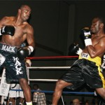 Yusaf Mack Weathers Sabou Ballogou