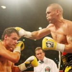 Anthony Mundine makes US debut in ridiculous PPV against walking dead, Bronco McKart