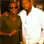 Andre Berto signs with The Money Team