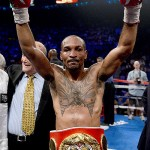 Devon Alexander Gets Home Game vs. Randall Bailey Sept. 8