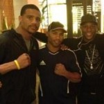 Gamboa and Dirrell to Make Their TMT Promotions Debuts on November 17