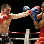 Carlos Molina Gets Elevated To Main Event: FNF Preview