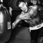 Lessons On Badassery For Boxing Writers: The Southpaw