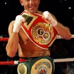 Sam Soliman and Giovanni Lorenzo meet in Down Under Middleweight Eliminator