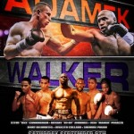 Getting Heavy: Adamek, Cunningham, and Jennings all see action Saturday in Newark
