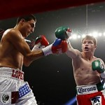 "Alvarez stops Lopez in 5 One-Sided Rounds, The Rest of the ""Knockout Kings"" Action"